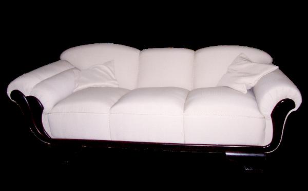 Polsterei doris pahl Sofa aufpolstern